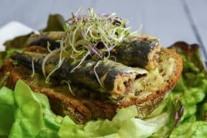Sardines Bretonnes en conserve